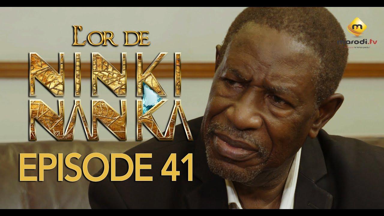 Série - L'or de Ninki Nanka - Episode 41