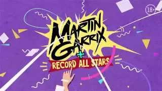Martin Garrix @ Record Birthday Moscow 20.09.14 - Promo 2.0 | Radio Record
