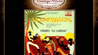 Conjunto Los Cariñosos -- No Me Molesto (Cha Cha Cha) (VintageMusic.es)