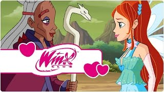 Winx Club - 第三季第十六集-浩劫余生 - (S3EP16)