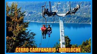 Cerro Campanario-Bariloche-Patagonia-Argentina-Producciones Vicari.(Juan Franco Lazzarini)