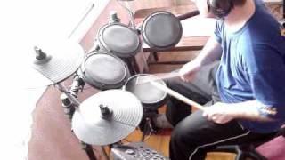 Slavi Trifonov - Kaji na maika si  drum cover