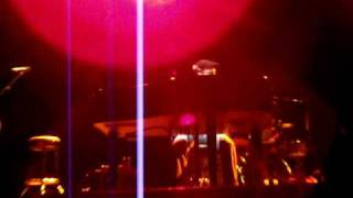 "Gavin DeGraw - ""Indian Summer"" Cover (4/28/09)"