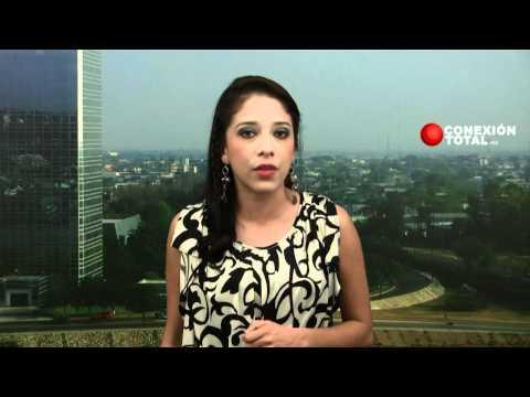 Noticiero Conexión Total [01.09.2010]
