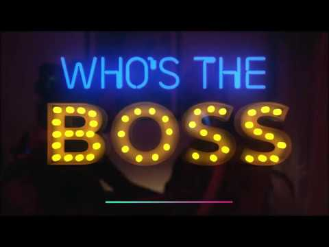 Who's The Boss Teaser