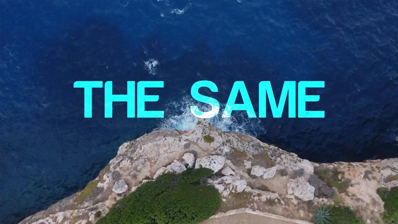 STEEL - The Same (Lyrics Video) [Magic Free Release]