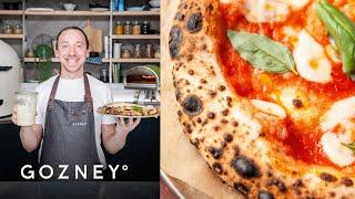 Sourdough Pizza  Roccbox Recipes  Gozney