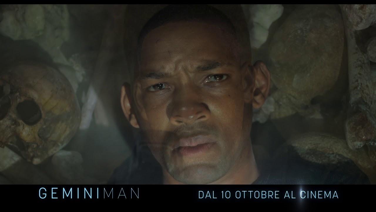 Download Gemini Man | Un gioco pericoloso Spot HD | Paramount Pictures 2019