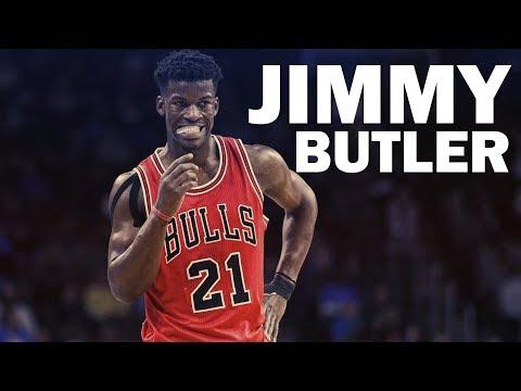 """NBA - Jimmy Butler Chicago Bulls Mix - """"Better Now"""" ᴴᴰ"""