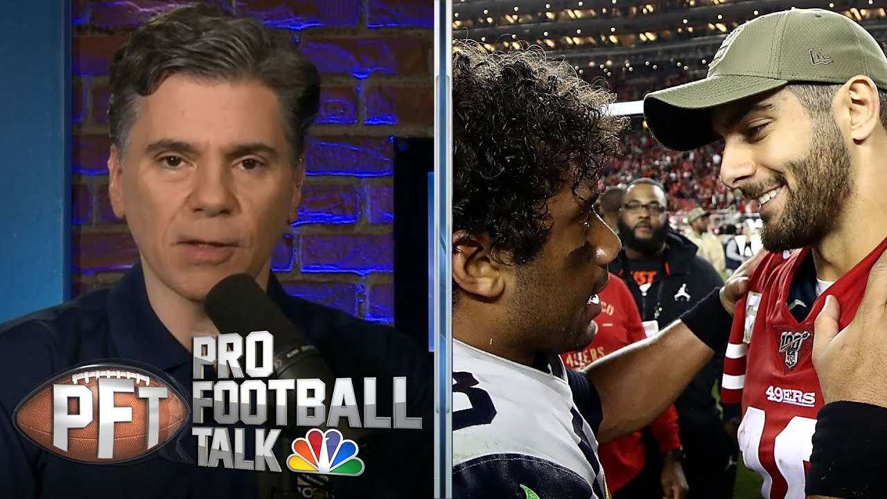 What is best current team rivalry in the NFL? | Pro Football Talk | NBC Sports