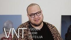 J. A. Juvani – Vuoden nuori taiteilija 2018
