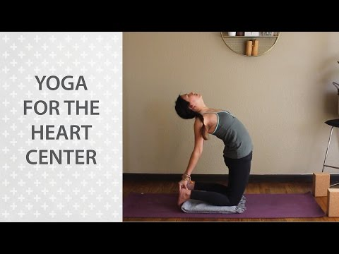 Yoga for the Heart Center: Wellness with Val