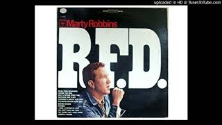Marty Robbins - Making Excuses