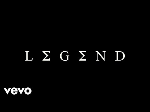 The Score - Legend (Lyric Video)