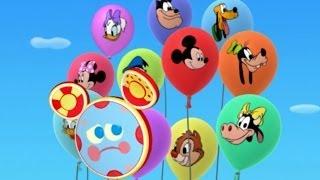 Клуб Микки Мауса - Сезон 3 серия 11 - РАЛЛИ В КЛУБЕ МИККИ МАУСА, часть 2 |мультфильм Disney