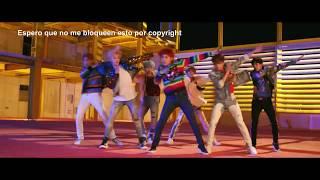 Video BTS - DNA Sub español MV download MP3, 3GP, MP4, WEBM, AVI, FLV Juli 2018