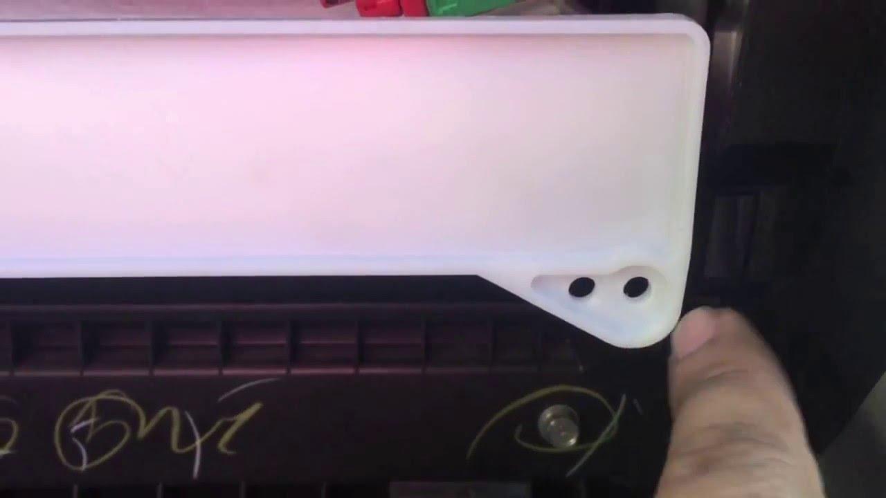 cabin filter install on montero sports 2014