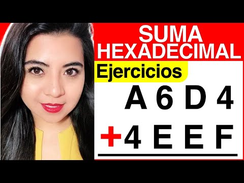 SUMA OCTAL - Método #1 - Ejercicio #1 from YouTube · Duration:  5 minutes 52 seconds