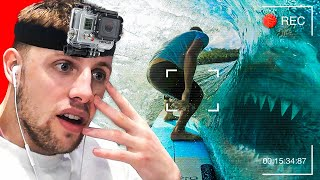 Top 10 Things Caught On a GoPRO
