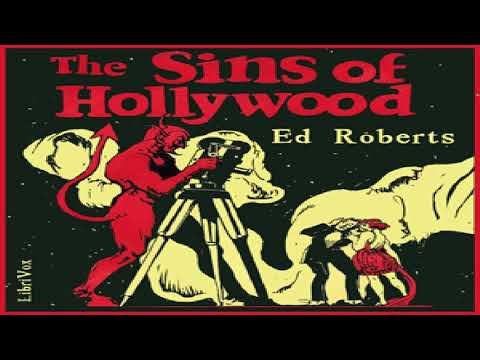 Sins of Hollywood | Ed Roberts | *Non-fiction, Art, Design & Architecture | English | 1/2