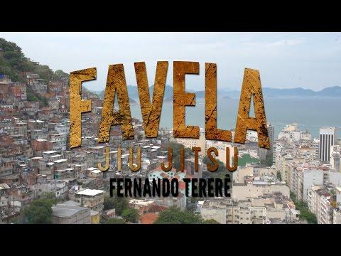 Favela Jiu Jitsu by Fernando Terere - Guard Passing