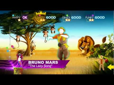 March Song Downloads! | Just Dance 4 | DLC