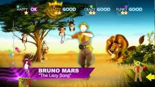Video March Song Downloads! | Just Dance 4 | DLC download MP3, 3GP, MP4, WEBM, AVI, FLV Oktober 2018
