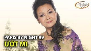 Khánh Ly - Ướt Mi (Trịnh Công Sơn) PBN 99