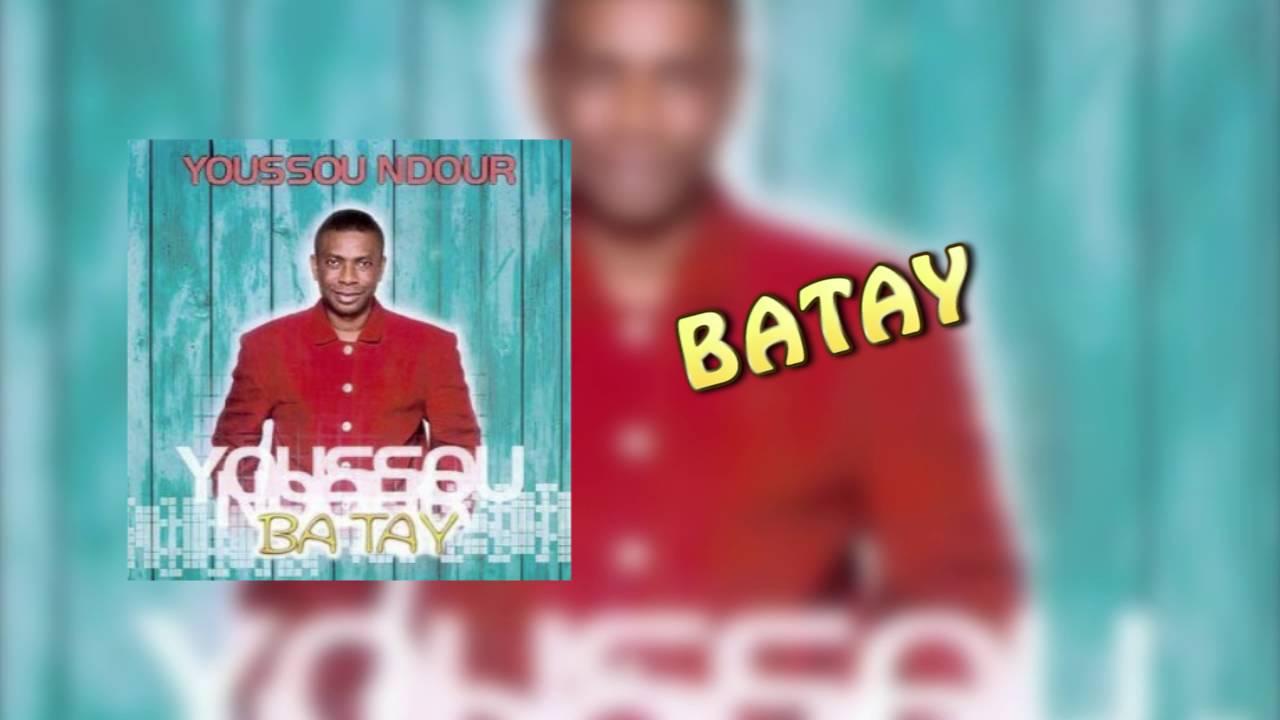Download Youssou Ndour - BATAY - Album BATAY