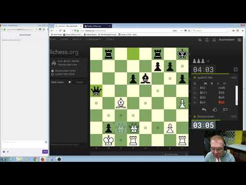 Chess Cruncher TV The Climb to 2500 in Tactics 2 6 2018