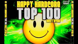 01  wonderful days - mental theo -charlie lownoise hardcore top 100