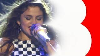 Selena Gomez - Save The Day (Live Music Video) - Stars Dance World Tour