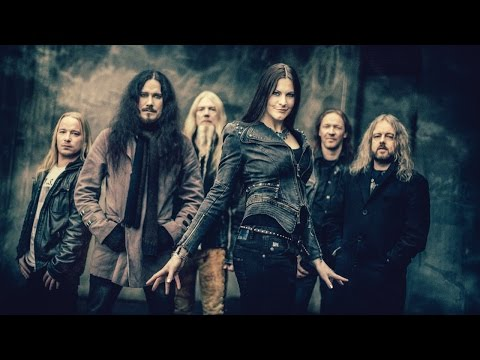 NIGHTWISH's Troy Donockley On Sold Out EU Tour & Jukka Nevalainen's Recovery [Part 1]