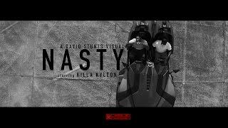 KILLA KYLEON | Nasty Freestyle