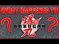 What Happened to Bakugan?