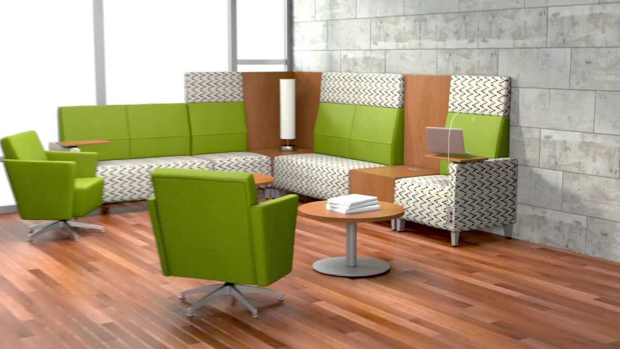 Fringe seating youtube for Furniture nation