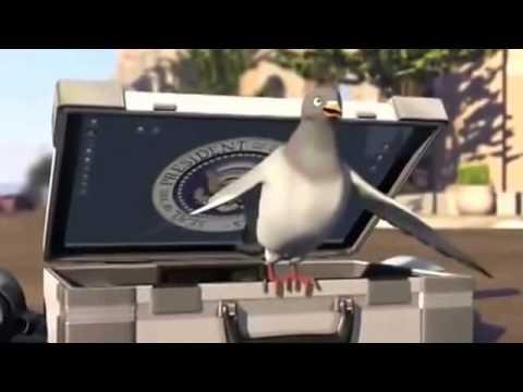Мультфильм военные голуби