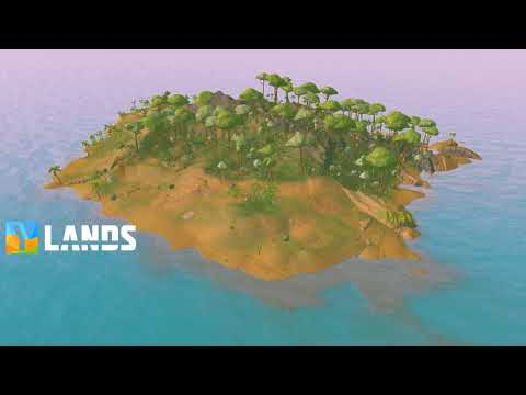 Ylands | New update, protective barriers!