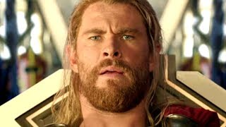Fat Thor Reportedly Caused Major Controversy On Endgame Set