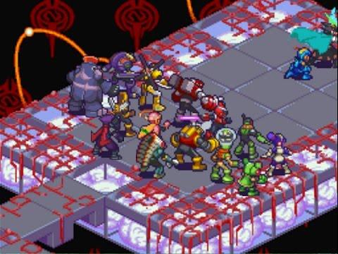 Mega Man Battle Network 5 - Ending & Credits