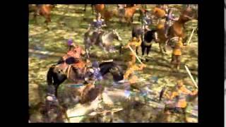 Dynasty Tactics 2 (Cao Cao - Main) - Part 4   Stream