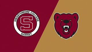 Swarthmore Baseball Highlights vs. Ursinus April 17, 2018