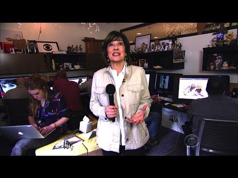 Christiane Amanpour, Full Interview