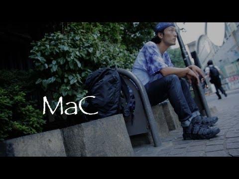 MaC [Dancer]