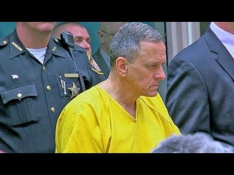 Ex-Cop Confesses to Killing Wife in 911 Call