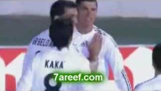 Mallorca vs Real Madrid 1-4 Goals and Highlights 5-5-2010