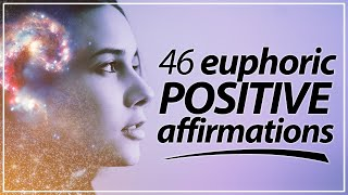 46 Positive Affirmations f๐r Happiness and Self-Love