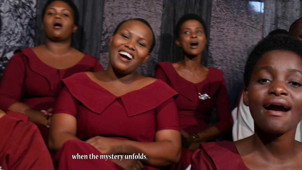 Download Kurasini SDA Choir - Haja ya Moyo