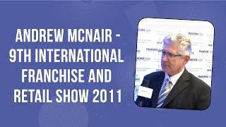 Andrew McNair - 9th International