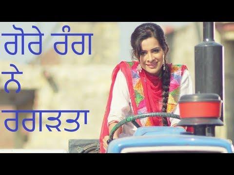 Gore Rang Ne Ragarta |DUET| Kartar Ramla & Sukhwant Sukhi |REMIX|